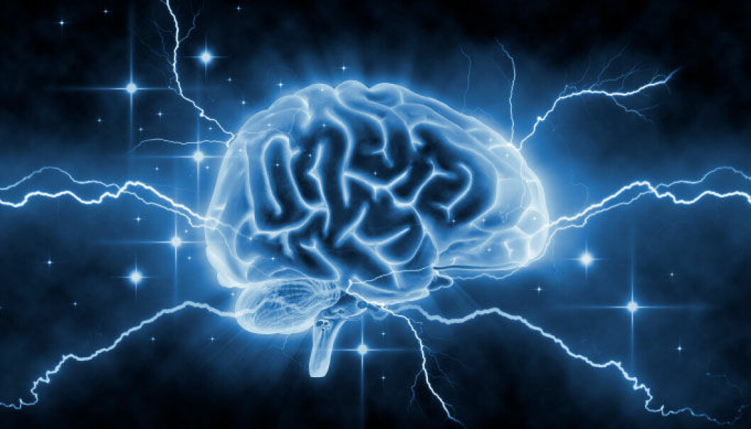 Electrical impulses of the brain may help people with Parkinson's. (Photo: iStockphoto)