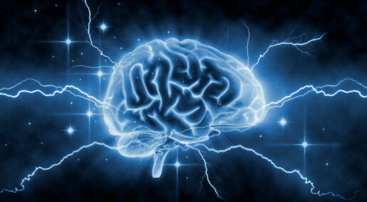 Implanted electrodes curtail Parkinson's