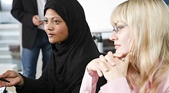 Swedes' views on immigration get more polarised