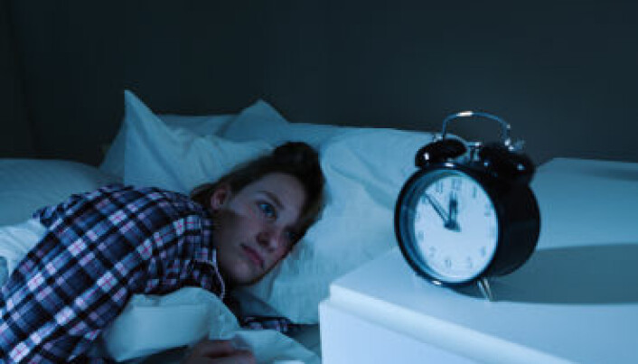 Insomnia jeopardizes physical and mental health