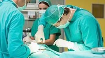Beta blockers can kill during surgery