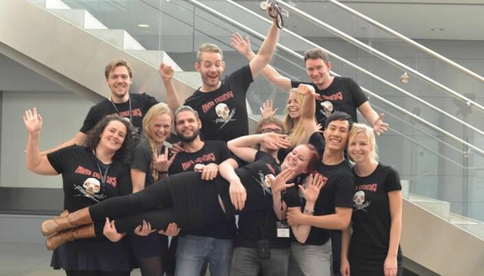Danish students win prestigious Harvard award