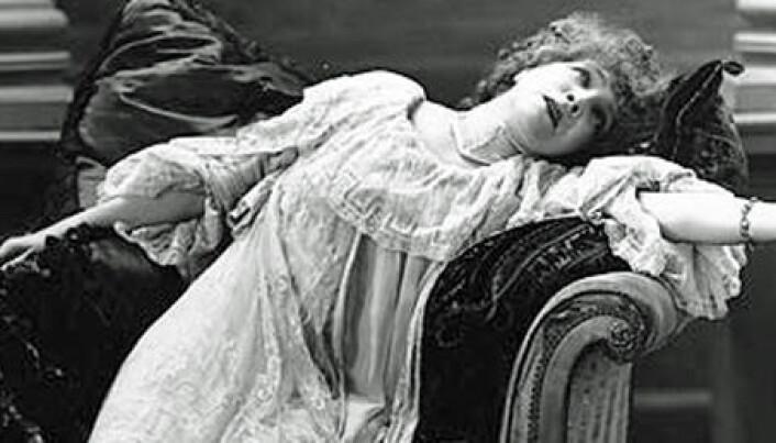 Chronic fatigue syndrome across time?