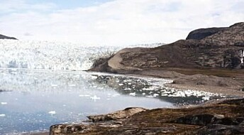 Less ice in Greenland 3,000 years ago than today