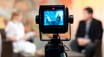 Scientists' media role is changing