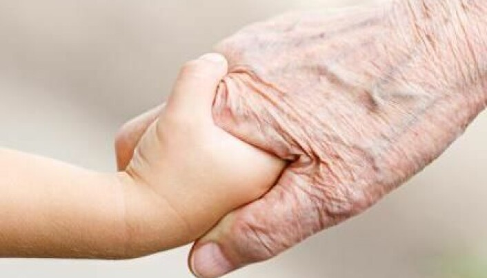 Ageing: Theory needs to be revised