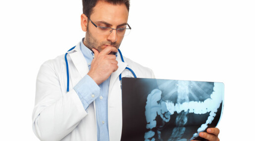 Colon cancer screenings turn away from faeces