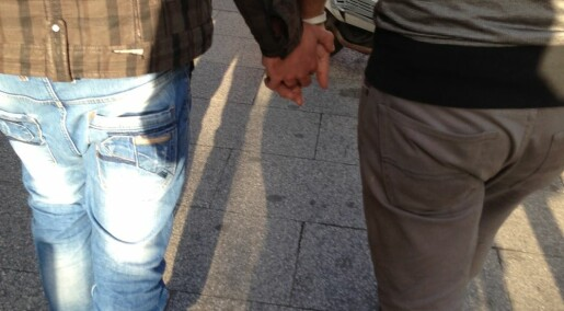Gay Muslims keep religion and sexuality separate