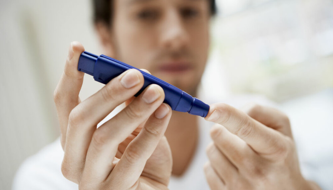 "If the researchers manage to find the genetic variants they are looking for, it will become easier to provide personalised treatment for type 2 diabetic patients. (Photo: <a href="" http://www.shutterstock.com/"" target=""_blank"">Shutterstock</a>)"