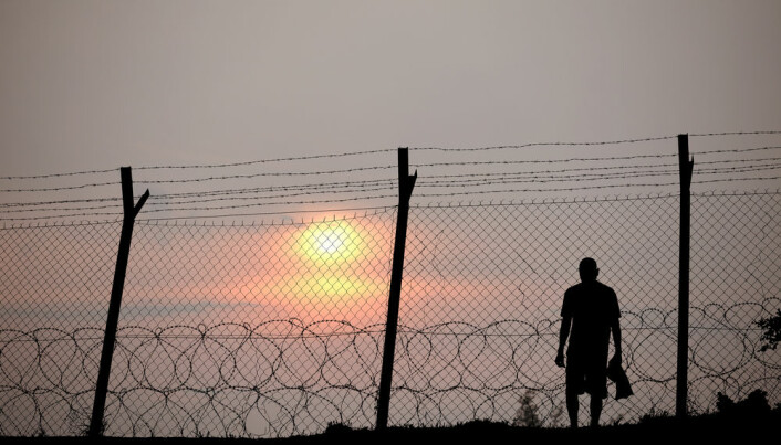 Uncertainty worse than torture in developing country prisons