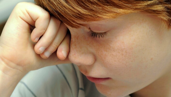 Acute family stress can impact a child's immune system