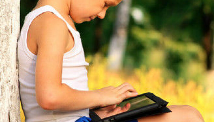 App can help children with ADHD