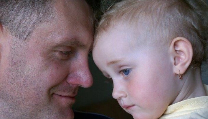 Dad's age links to child's mental disorders