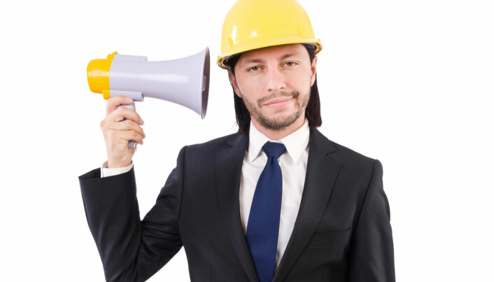 Workplace noise does not make you sick