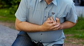 Blood poisoning doubles risk of heart attack and stroke