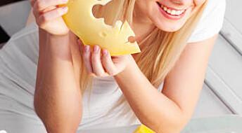 Dietary calcium prevents weight gain