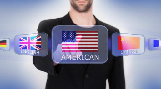 Scientists prepare future language technology
