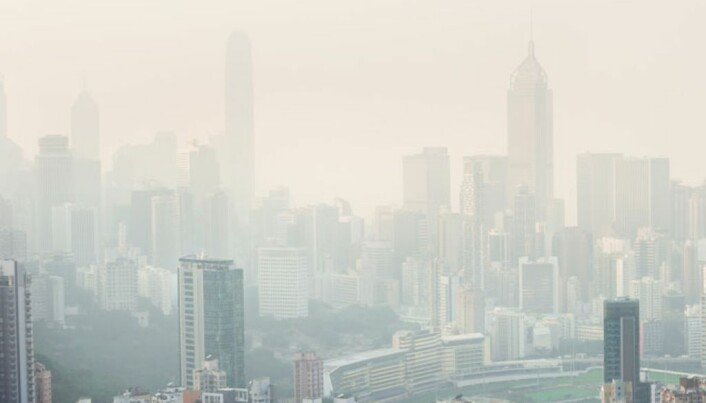Aerosols are wild cards in climate models