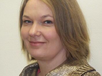 Lise Tuset Gustad (Photo: ResearchGate)