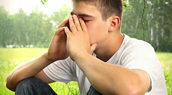Pollen may increase suicide rates