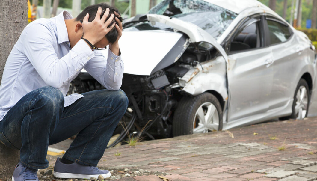 """Is there a link between reckless driving and a general tendency to take risks in life? (Photo: <a href="""" http://www.shutterstock.com/"""" target=""""_blank"""">Shutterstock</a>)"""