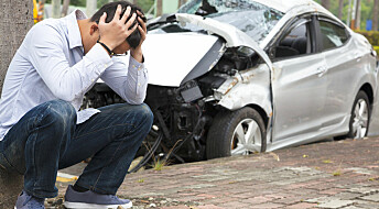 Do reckless drivers generally take more risks?