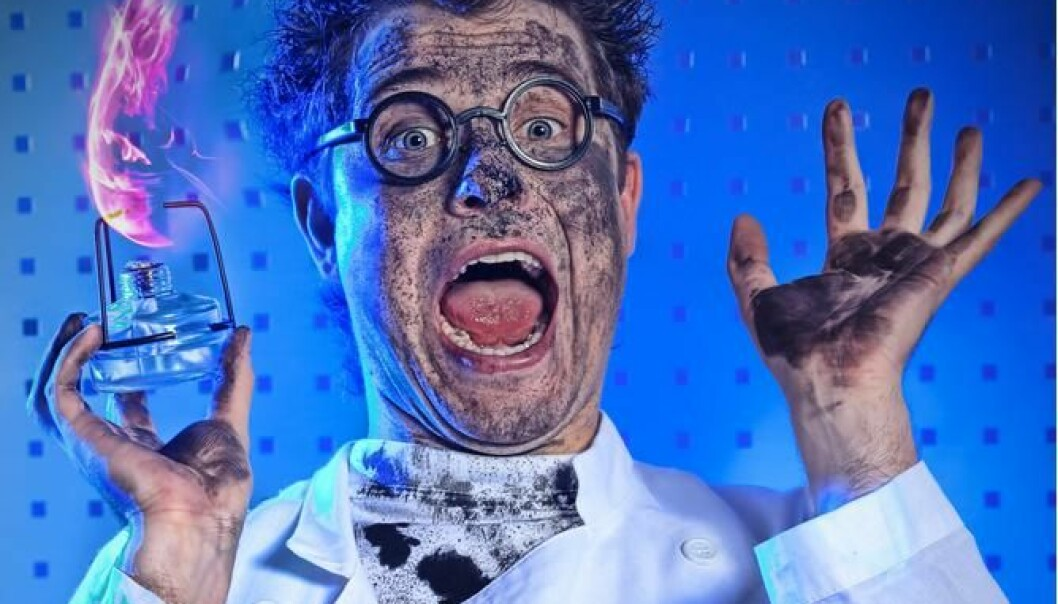 The Ig Nobel Prize might seem like a farce but it actually has a noble purpose: to make us laugh first -- then make us think. (Photo: Shutterstock)
