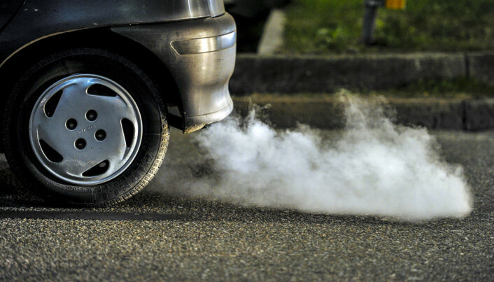 Researchers develop best method yet for turning CO2 into fuel