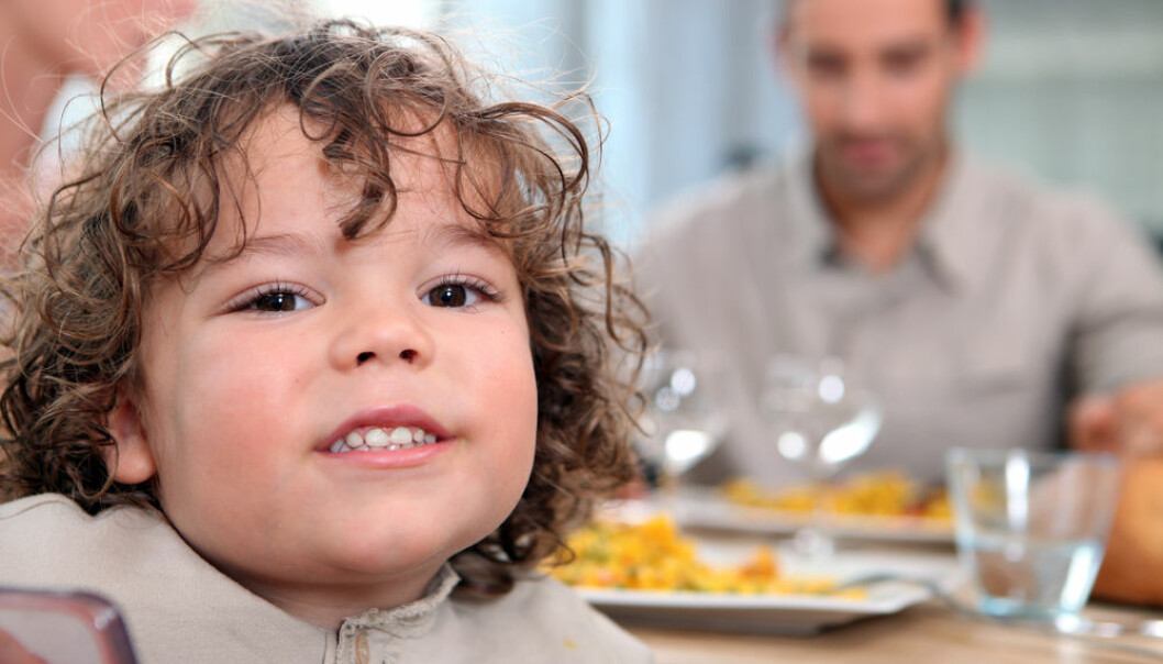 "Half of European parents fail to notice that their children are overweight and many of them even worry that their children could be underweight, a new PhD study reveals. (Photo: <a href=""http://www.shutterstock.com/pic.mhtml?id=155887721&language=da&src=5EGs2su8j2JtoTwhOYEpsA-1-45"" target=""_blank"">Shutterstock</a>)"