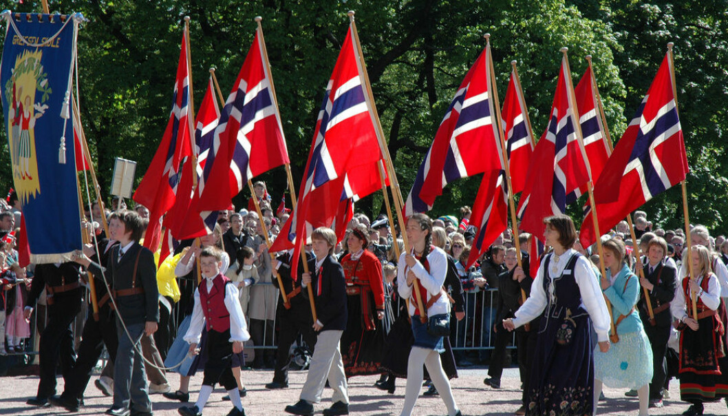 """When the Danish king lost his hold on Norway he lost his hold over the Danish population as well.  (Photo: <a href=""""http://www.shutterstock.com/gallery-4826p1.html?cr=00&pl=edit-00"""" target=""""_blank"""">Albert H. Teich</a> / <a href=""""http://www.shutterstock.com/?cr=00&pl=edit-00"""" target=""""_blank"""">Shutterstock</a>)"""