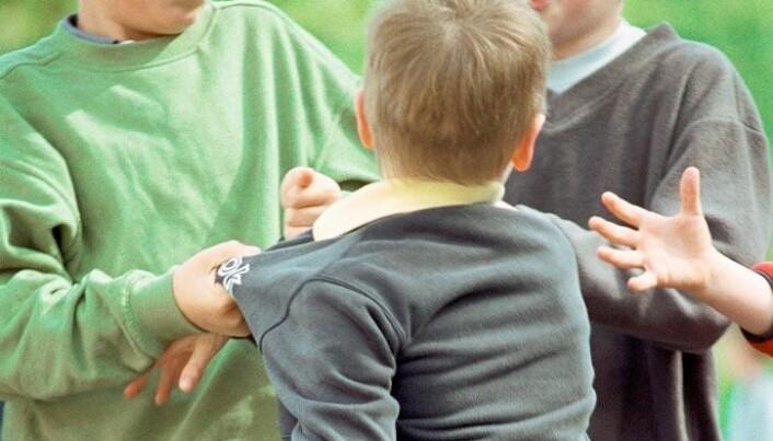 Headmaster can halt bullying