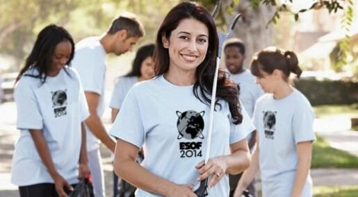 Volunteer at Europe's largest science festival
