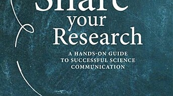 Share your research: the researcher's guide to captivating science communication
