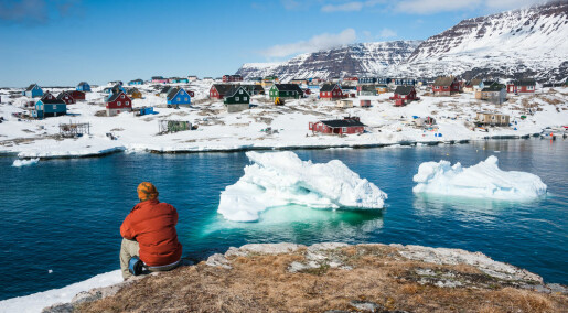 Diabetes gene found on Greenland