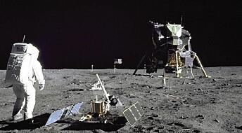 Danish scientist: lunar mining mission just a few years away