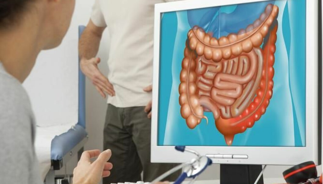 "Your gut bacteria have an enormous effect on your body and health. Danish scientists have taken a big step forward in figuring out how to treat patients by manipulating the gut flora. (Photo: <a href=""http://www.shutterstock.com/pic-171515930/stock-photo-gastroenterology-consultation.html"" target=""_blank"">Shutterstock</a>)"
