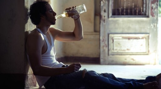 Aggressive adolescents consuming more alcohol