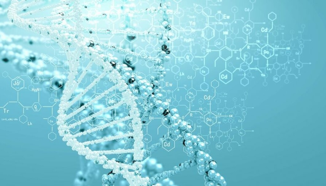 """Our most important findings are that the commonly occurring risk genes are a significant risk factor for autism, while the more rare mutations pose less of a risk,"" says Professor Christina Hultman at the Karolinska Institutet. (Photo: Microstock)"