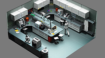 More and more universities use virtual laboratories