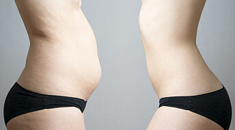 Making fat people slim with modified DNA