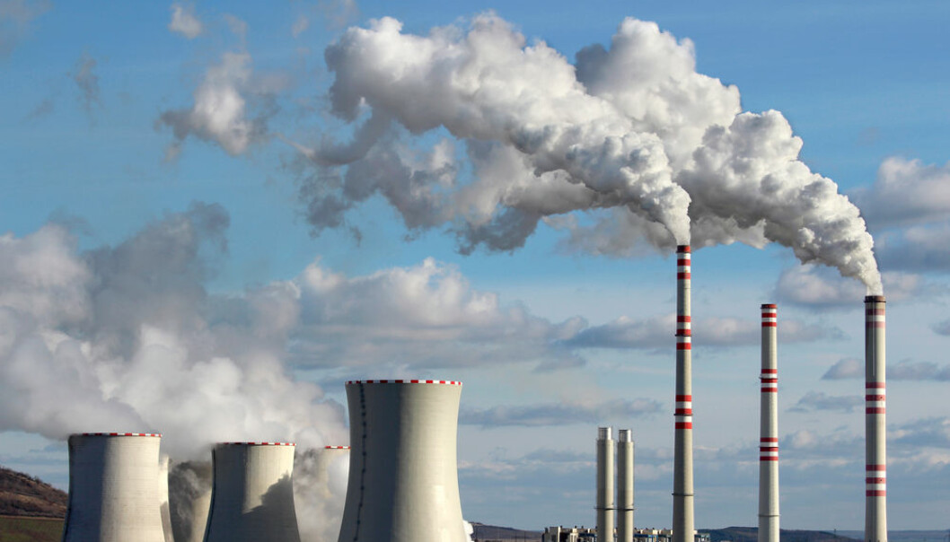 "There are many alternatives to fossil fuels. State of Green is working to gather the various sectors so they can find a solution together. (Photo: <a href=""http://www.shutterstock.com/pic-130778297/stock-photo-emission-from-coal-power-plant.html?awc=5876_1409423301_59b96a3dd272669029188573eeec0ed6"" target=""_blank"">Shutterstock</a>"