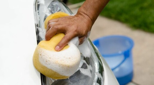 Study reveals: soap is not harmful to the environment