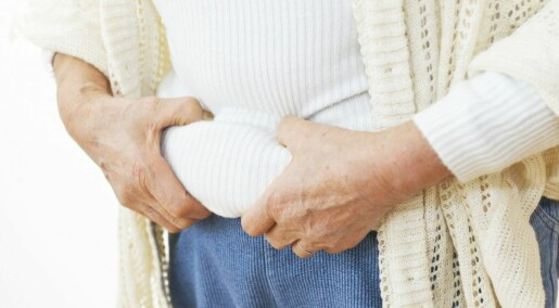 Midlife overweightness linked to higher dementia risks