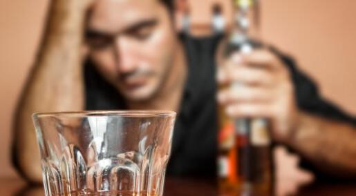 Alcoholism linked to lack of intestinal bacteria
