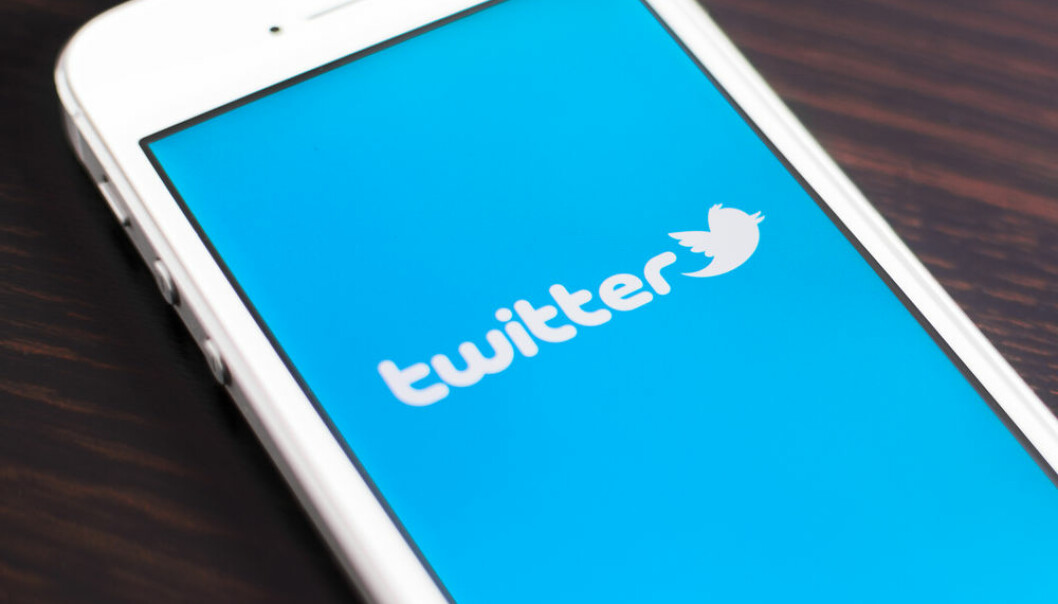 """When a new iPhone is released, its sale figures can be predicted with considerable precision up to 20 days before the launch by analysing trends on Twitter. (Photo: <a href=""""http://www.shutterstock.com/pic-170614805/stock-photo-hilversum-netherlands-january-twitter-is-an-online-social-networking-and-microblogging.html"""">Shutterstock</a>)"""