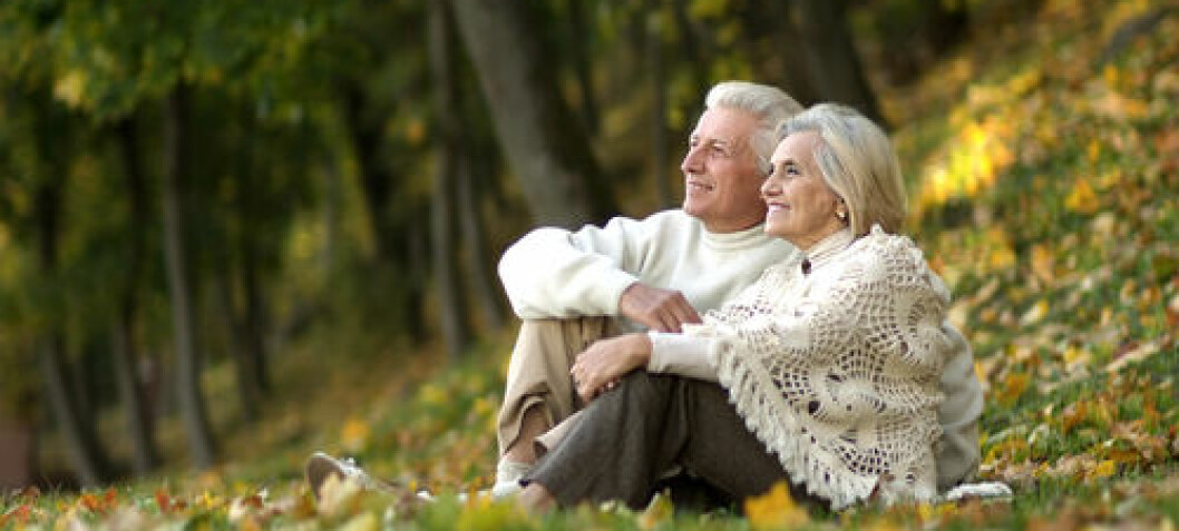 Dietary supplement Q10 lengthens lives