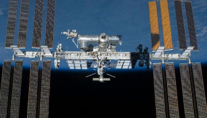 Small steps toward the colonisation of space