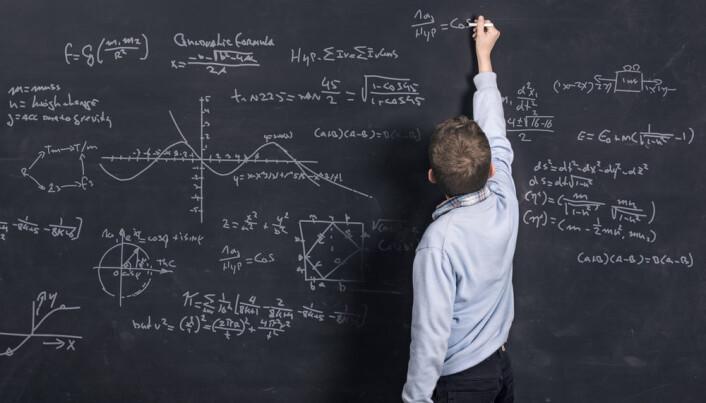 Physicists solve decade-old quantum mechanics problem