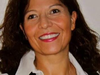 PhD candidate Annie Haver. (Private photo)