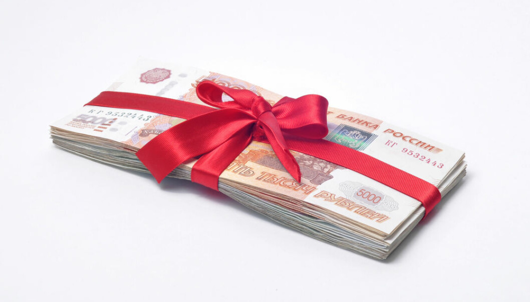 "Danish researchers have received an early Christmas present of 40 million euros. (Photo: <a href=""http://www.shutterstock.com/dl2_lim.mhtml?src=43S9SDjTtBZicAyxmUwi_A-1-10&id=237701386&size=medium_jpg&submit_jpg=&awc=5876_1419341666_44ecb4c2564bdd93a43d5c28ea1c94a4"" target=""_blank"">Shutterstock</a>)."